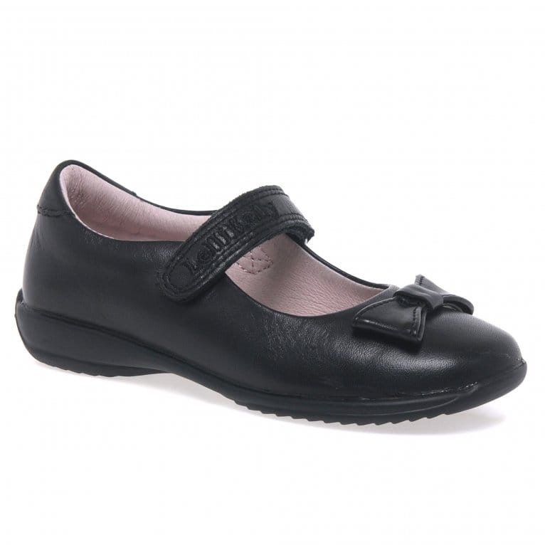 Lelli Kelly Perrie Infant Girls Leather Mary Jane School Shoes