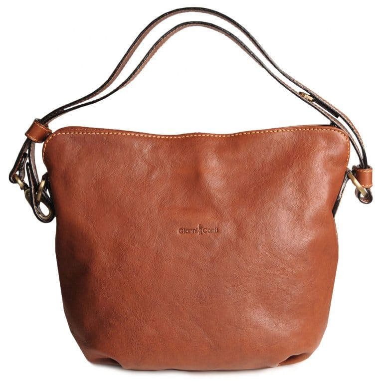 Gianni Conti Verona Womens Shoulder Bag