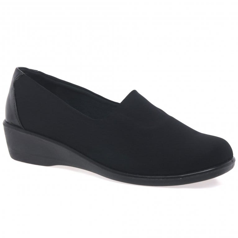 Lunar Nicky Womens Casual Shoes