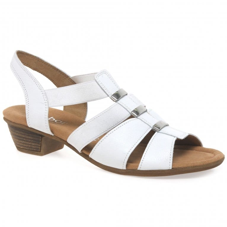 Gabor Joan Womens Modern Sandals