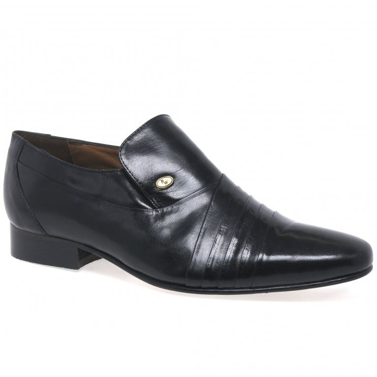 Rombah Wallace Warwick Mens Formal Slip On Shoes