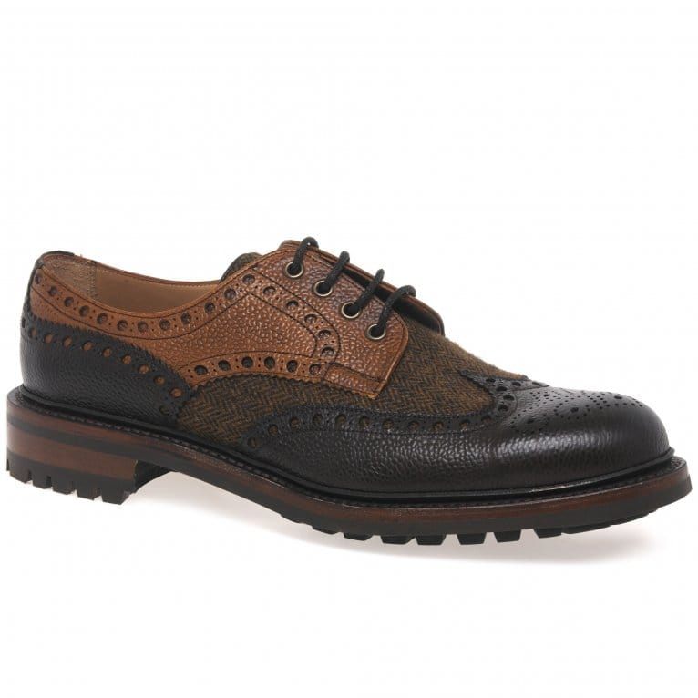 Cheaney Avon Mens Formal Lace Up Shoes