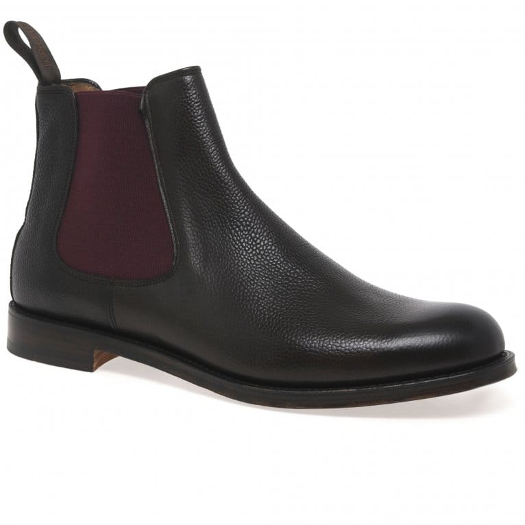 Cheaney Barnes II Mens Chelsea Boots