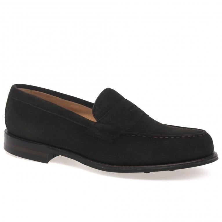 Cheaney Howard R Mens Slip On Shoes
