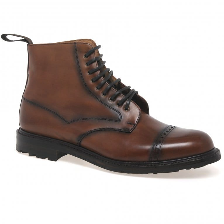 Cheaney Orwell Mens Formal Boots