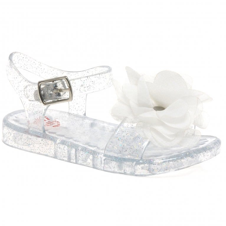 Lelli Kelly Fiore Girls First Sandals