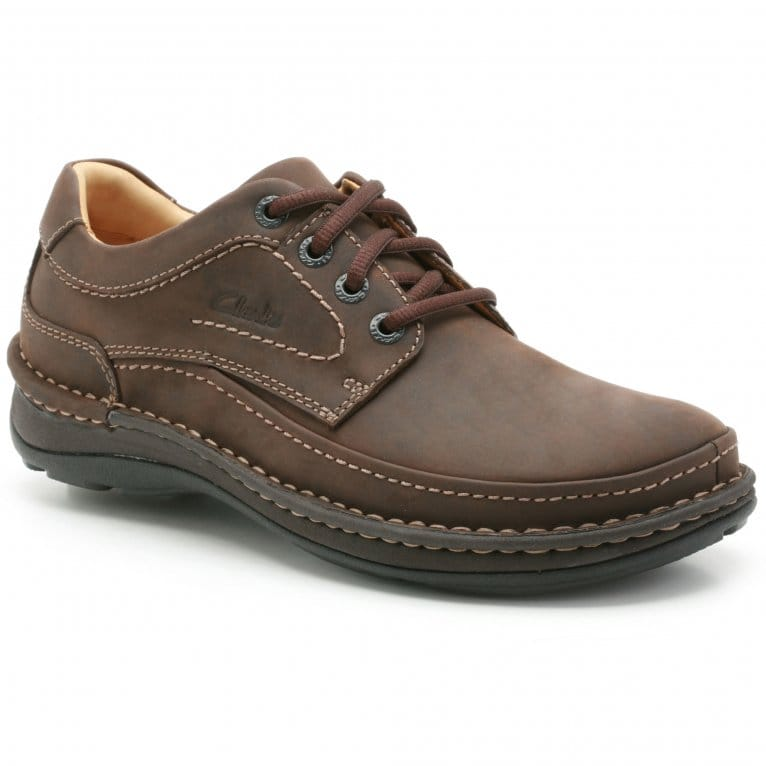 Clarks Nature Three Mens Casual Shoes