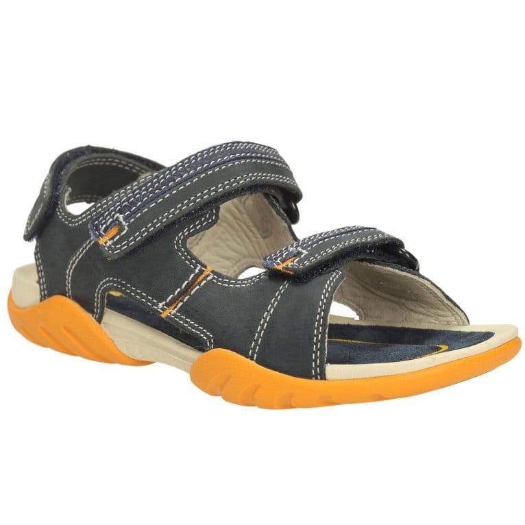 Clarks Mirlo Air Infant Boys' Sandals