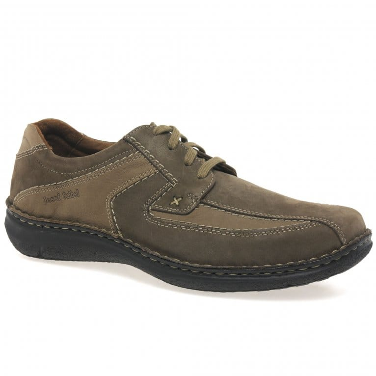 Josef Seibel Anvers 08 Mens Casual Shoes