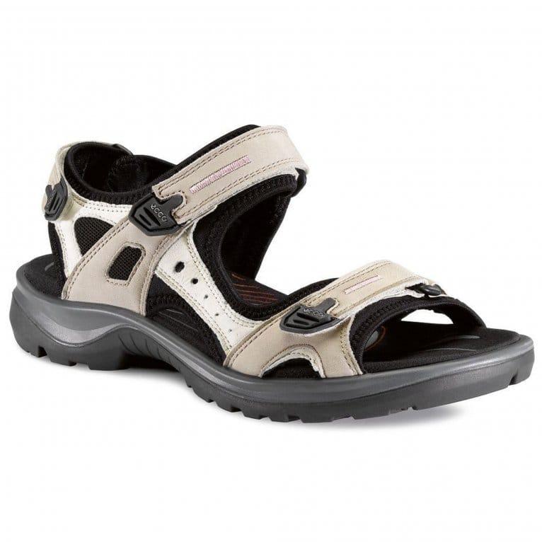 Ecco Yucatan (Offroad) Ladies Sandals