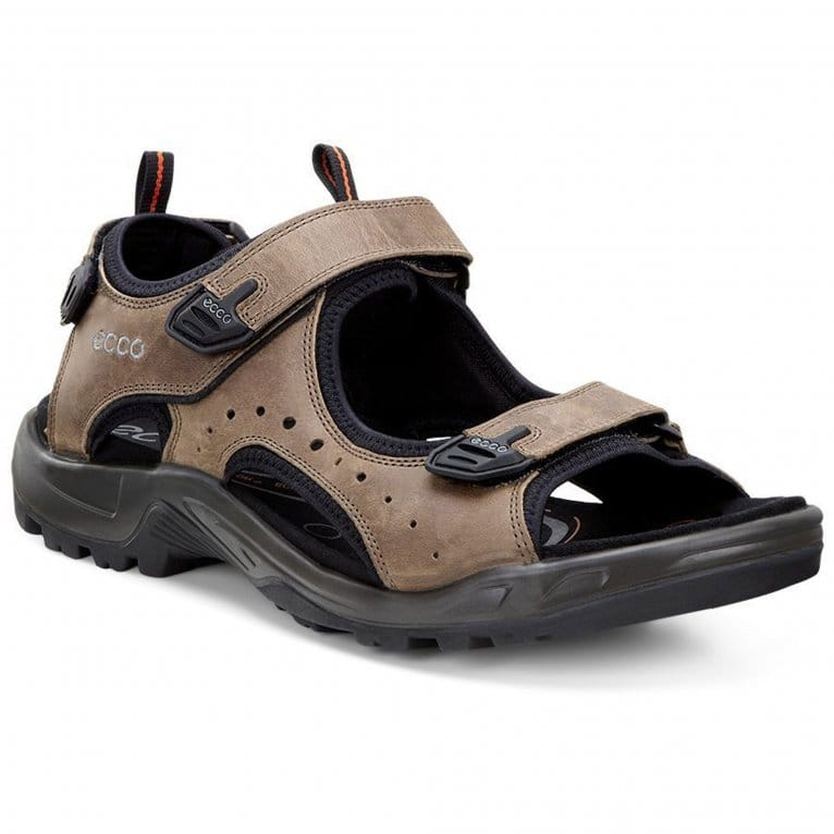 Ecco Trail Mens Casual Sandals