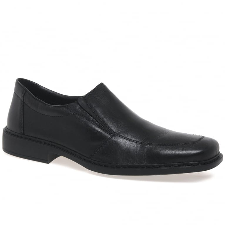 Rieker Travis Mens Formal Slip On Shoes