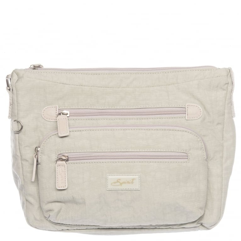 Spirit Pluto Womens Messenger Bag