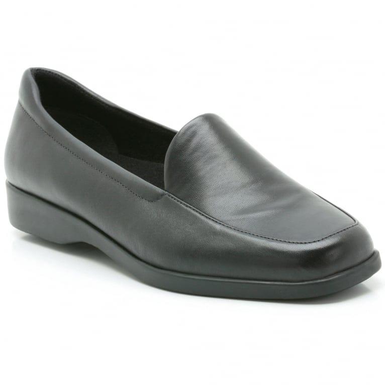 Clarks Georgia Womens Extra Wide Casual Shoes