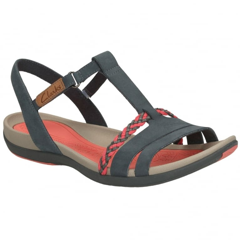 Clarks Tealite Grace Womens Casual Sandals
