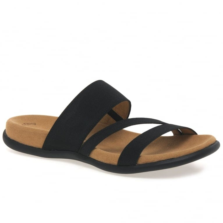 Gabor Tomcat Modern Sporty Sandals
