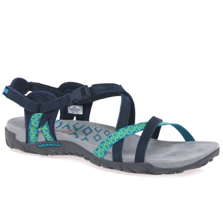 Merrell Terran Lattice II Womens Sandals
