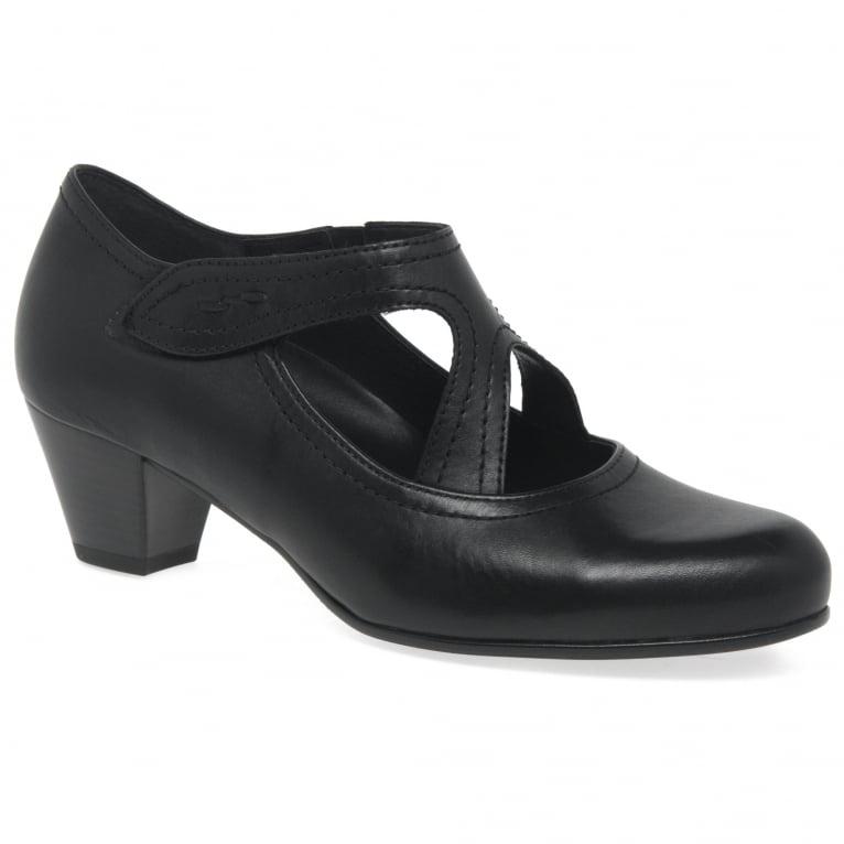 Gabor Breda Womens Court Shoes