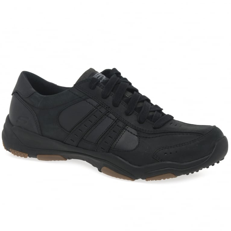 Skechers Larson Nerick Mens Sports Trainers