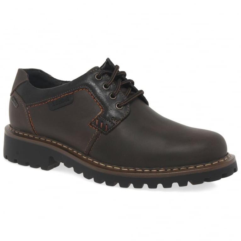 Josef Seibel Chance 08 Mens Waterproof Casual Shoes