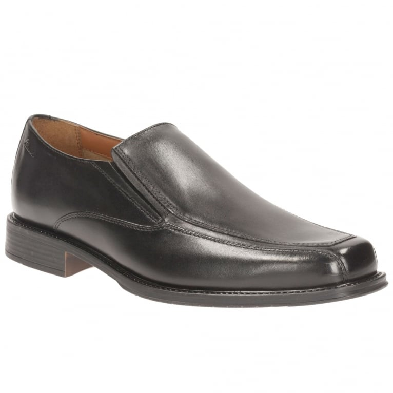 Clarks Driggs Free Mens Slip On Shoes