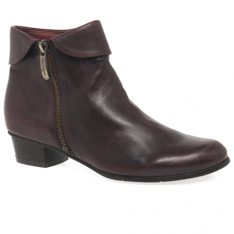 Regarde Le Ciel Stefany 03 Womens Ankle Boots