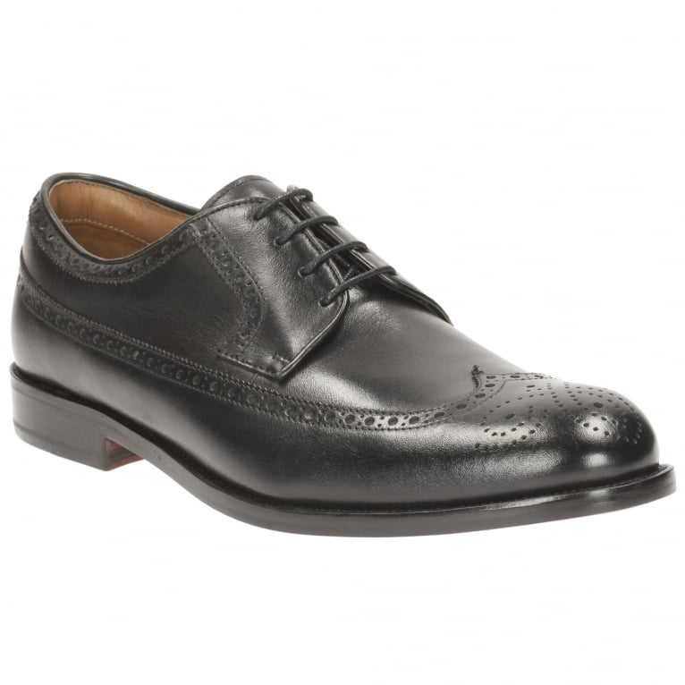 Clarks Coling Limit Mens Formal Shoes
