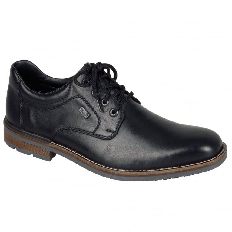 Rieker Edon Mens Formal Lace Up Shoes