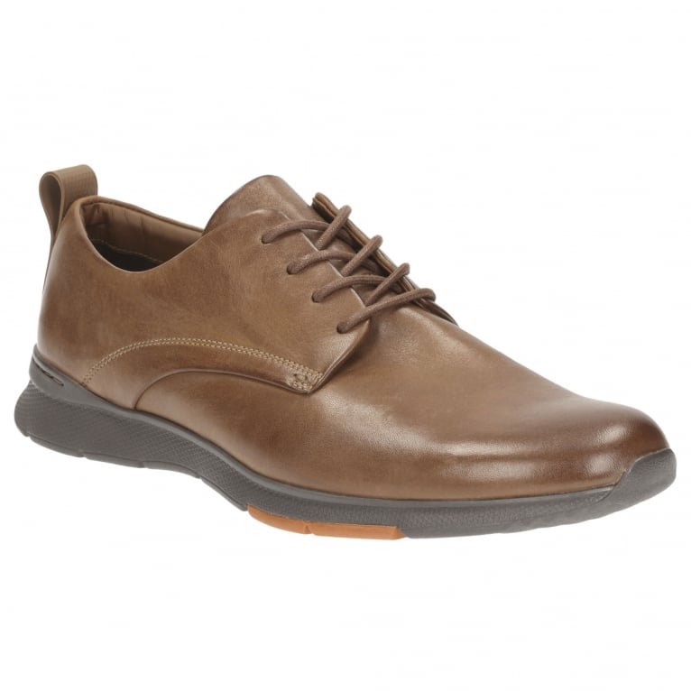 Clarks Tynamo Walk Mens Casual Shoes