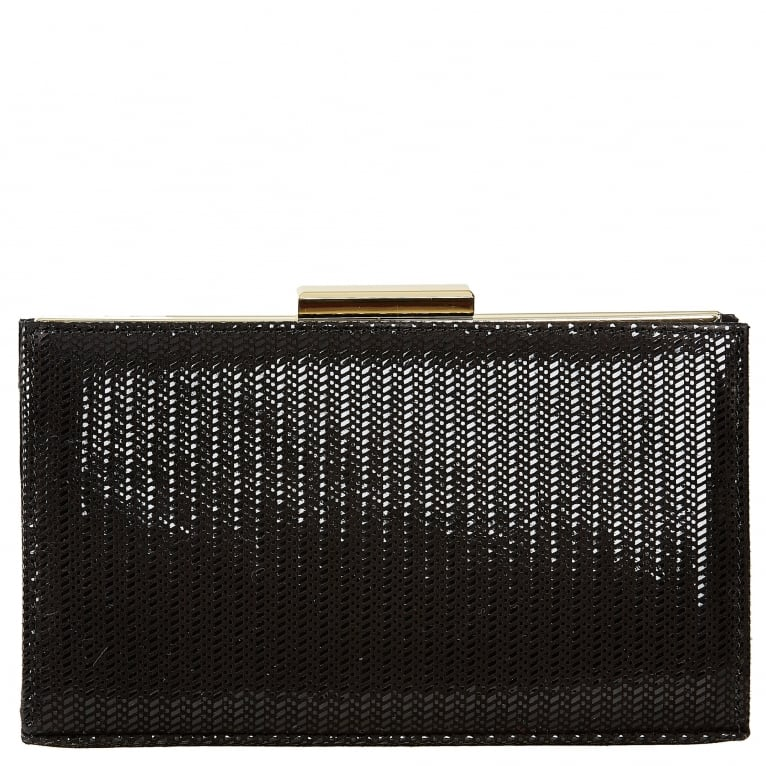 Van Dal Zinnia Womens Clutch Bag