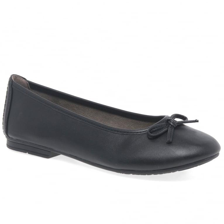 Soft Line (Jana) Cancan Womens Casual Shoes