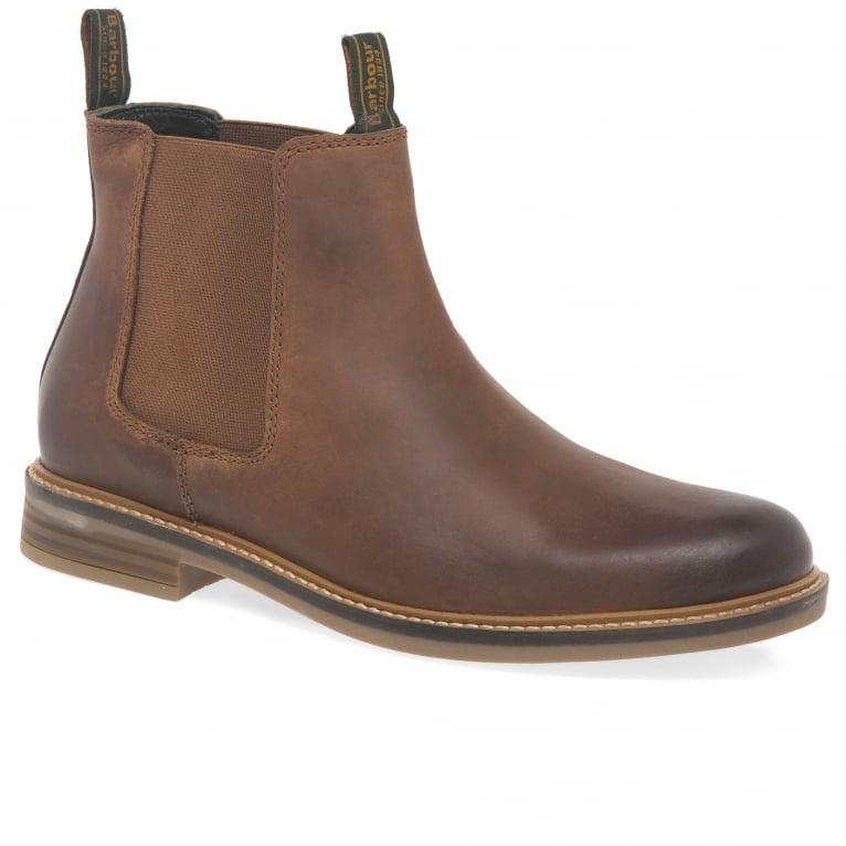 Barbour Farsley Mens Chelsea Boots