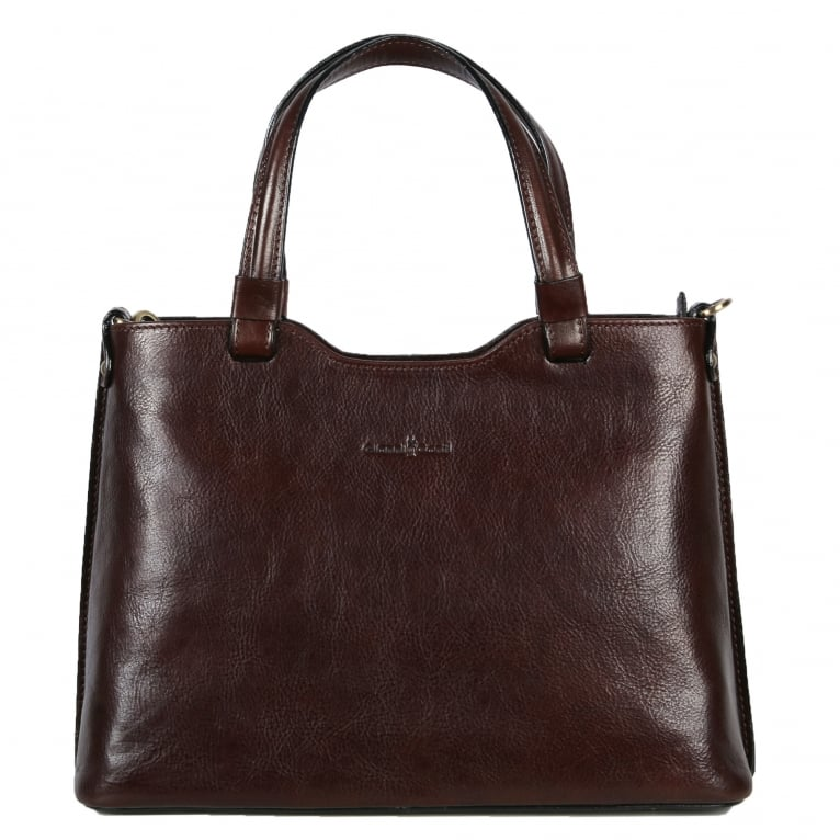 Gianni Conti Tivoli Womens Grab Bag
