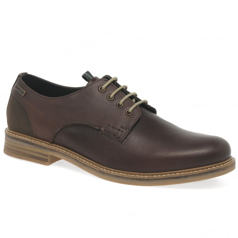Barbour Bramley Mens Casual Shoes