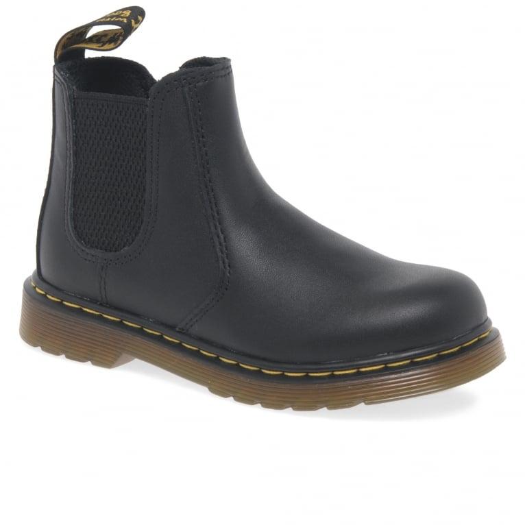 Dr. Martens Banzai Chelsea Junior Boots