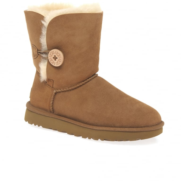 UGG Bailey Button II Womens Casual Boots