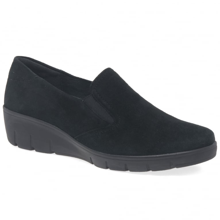 Semler Jillian Womens Casual Shoes