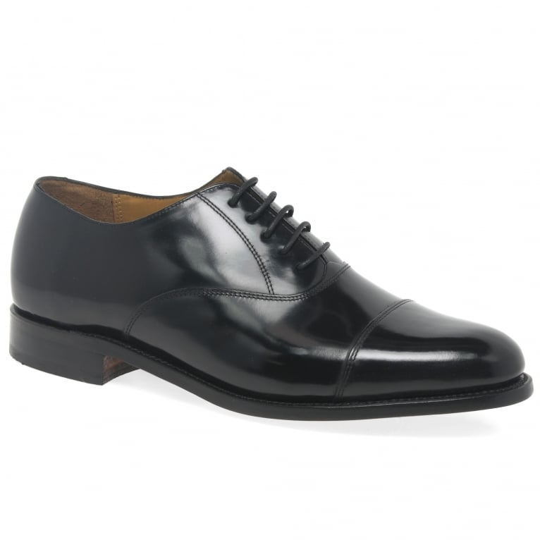 Barker Arnold Mens Formal Lace Up Shoes