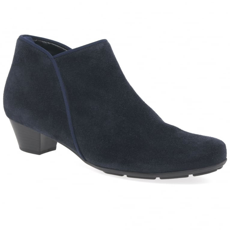 Gabor Trudy Womens Ankle Boots