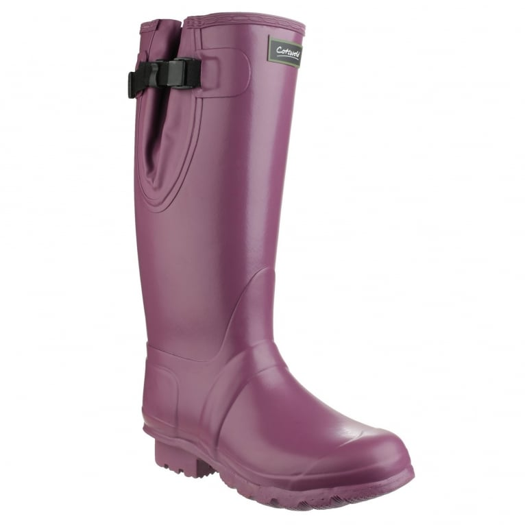 Cotswold Kew Neoprene Womens Wellingtons