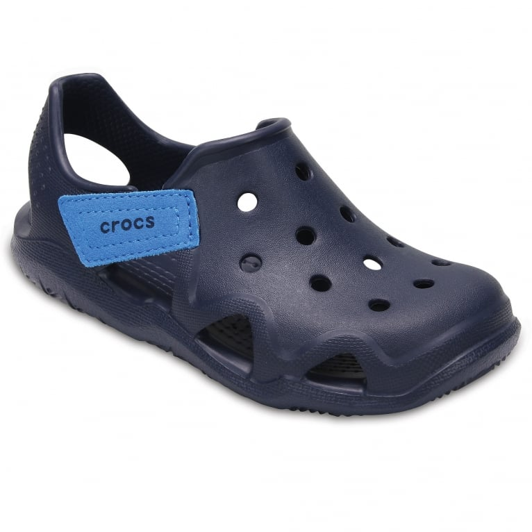 Crocs Swiftwater Wave Boys Sandals