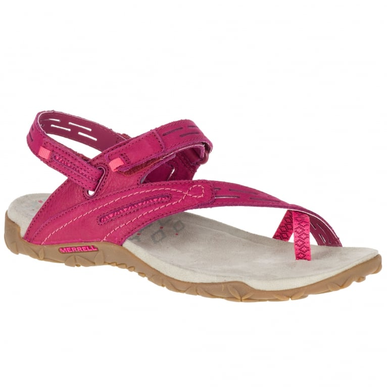 Merrell Terran Convertible II Womens Casual Sandals
