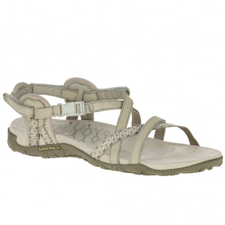 Merrell Terran Lattice II Womens Casual Sandals