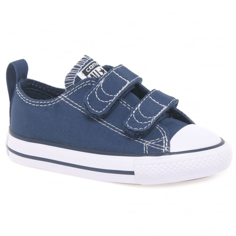 Converse Oxford 2V Boys Infant Canvas Shoes
