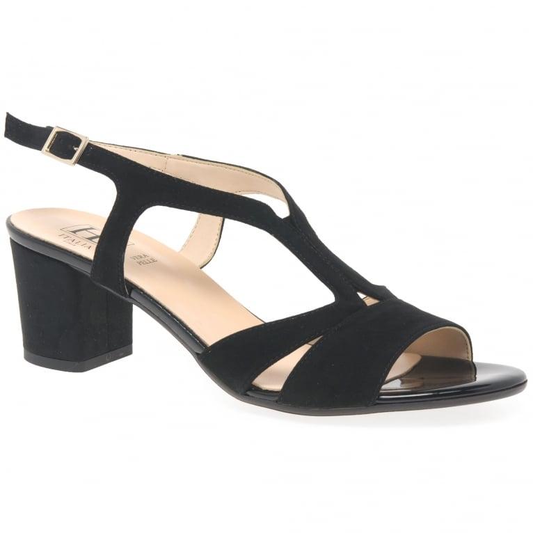 HB Coco Womens Dress Sandals