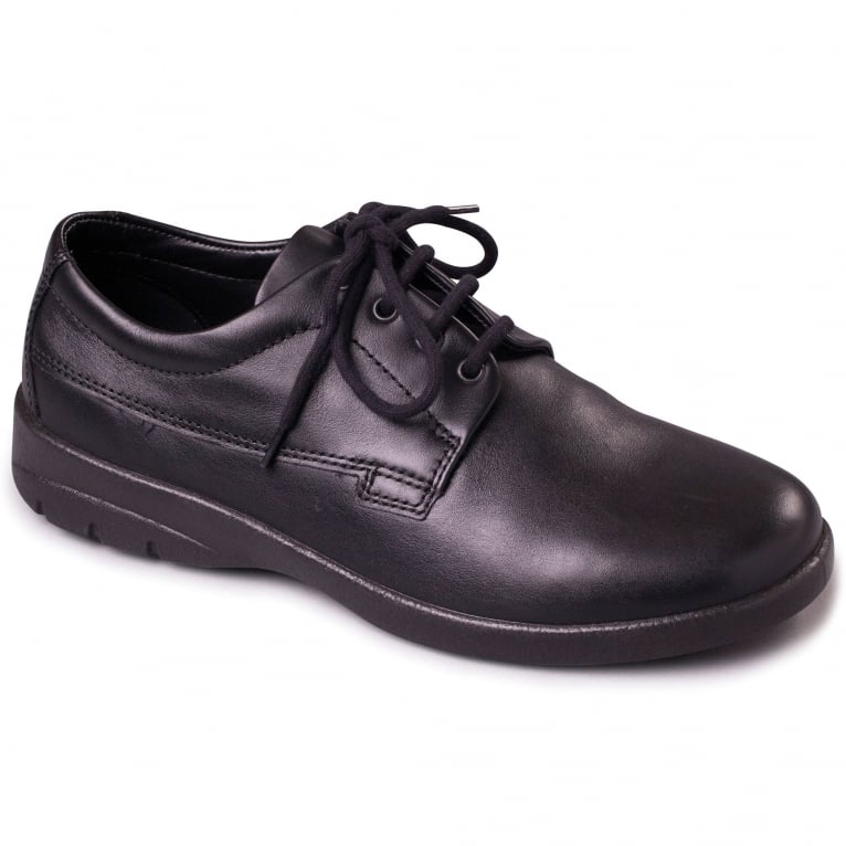 Padders Lunar Mens Casual Lace Up Shoes