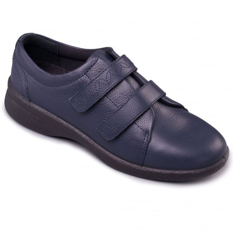 Padders Revive 2 Womens Casual Rip Tape Shoes
