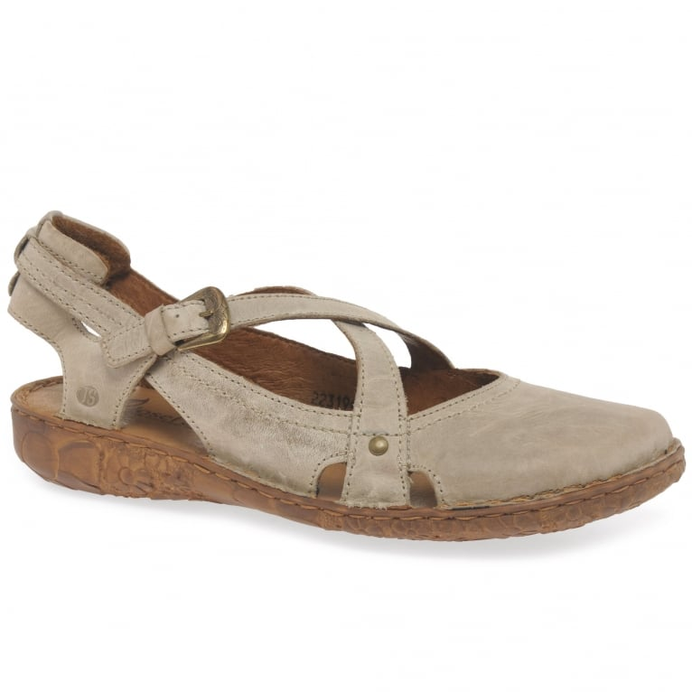 Josef Seibel Rosalie 13 Womens Casual Sandals