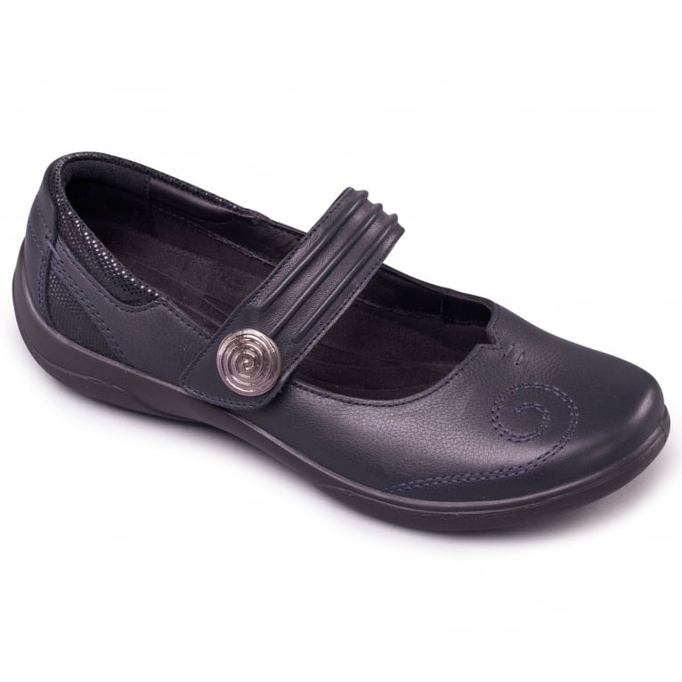 Padders Poem Womens Mary Jane Shoes