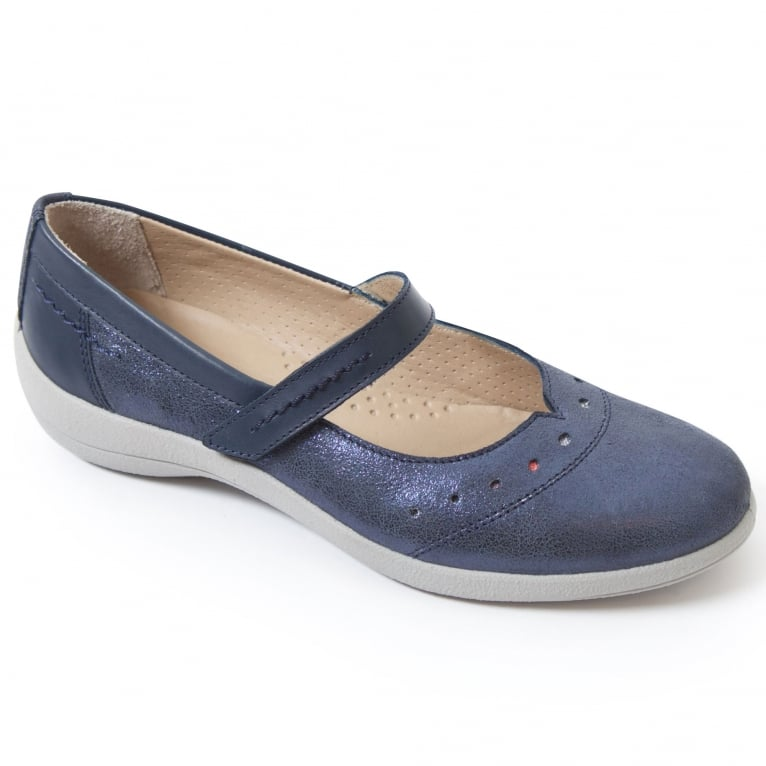Padders Rowyn Womens Mary Jane Shoes